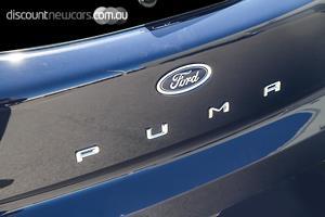 2021 Ford Puma JK Auto MY21.25