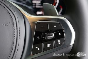 2021 BMW 4 Series 430i M Sport G22 Auto