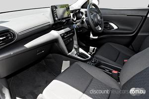 2021 Toyota Yaris Cross GXL Auto AWD