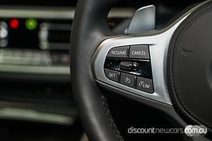 2021 BMW 3 Series 320i M Sport G20 Auto