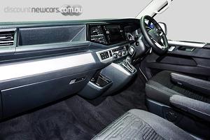 2021 Volkswagen Multivan TDI340 Comfortline Premium T6.1 SWB Auto MY21