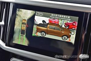2021 GWM Ute Cannon-X Auto 4x4 Dual Cab
