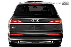 2021 Audi Q7 50 TDI Auto quattro MY21
