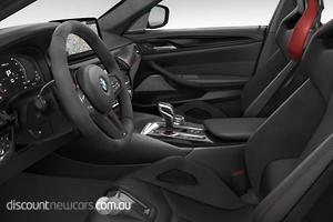 2021 BMW M5 CS F90 LCI Auto M xDrive