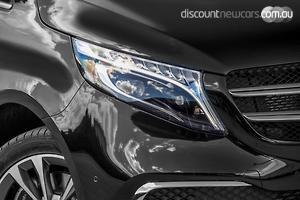2021 Mercedes-Benz V-Class V250 d Avantgarde Medium Wheelbase Auto