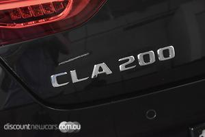 2021 Mercedes-Benz CLA-Class CLA200 Auto
