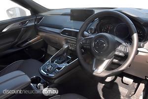 2021 Mazda CX-9 Azami TC Auto i-ACTIV AWD