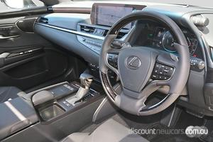 2020 Lexus ES ES300h Sports Luxury Auto