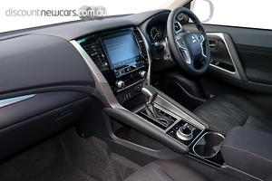 2021 Mitsubishi Pajero Sport GLX QF Auto 4x4 MY21