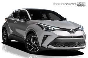2021 Toyota C-HR Koba Auto 2WD