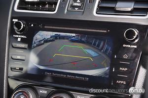 2021 Subaru WRX Premium V1 Manual AWD MY21