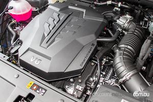 2021 Hyundai Santa Fe Elite Auto MY21