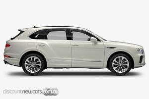 2021 Bentley Bentayga V8 Auto AWD MY21