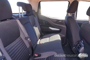 2021 Nissan Navara SL D23 Auto 4x4 Dual Cab