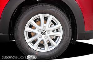 2021 Mazda CX-3 Maxx Sport LE DK Auto FWD