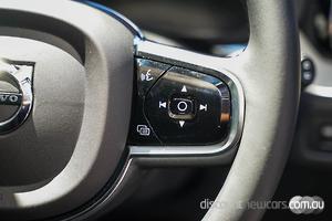 2021 Volvo XC60 D4 Inscription Auto AWD MY21