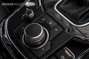 2021 Mazda CX-9 GT TC Auto i-ACTIV AWD