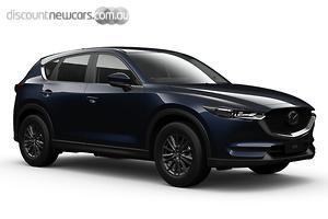 2021 Mazda CX-5 Maxx KF Series Auto i-ACTIV AWD