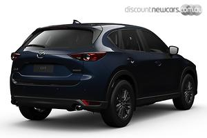 2021 Mazda CX-5 Maxx KF Series Manual FWD
