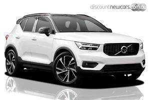 2021 Volvo XC40 T5 R-Design Auto AWD MY21
