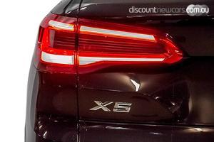 2021 BMW X5 xDrive25d G05 Auto 4x4