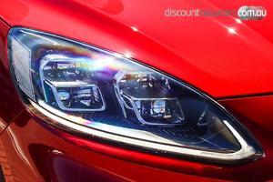 2021 Ford Escape ZH Auto MY21.25