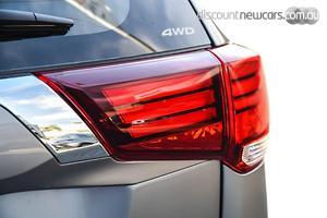 2021 Mitsubishi Outlander ES ZL Auto AWD MY21