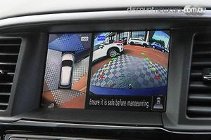 2020 Nissan Pathfinder Ti R52 Series III Auto 2WD MY19
