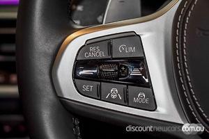 2021 BMW X5 xDrive30d M Sport G05 Auto 4x4
