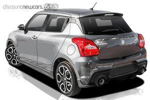2021 Suzuki Swift Sport Auto
