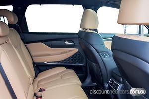 2021 Hyundai Santa Fe Highlander Auto 4x4 MY21