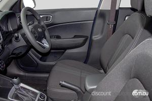2021 Hyundai Venue Auto MY21