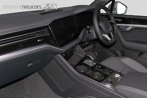 2021 Volkswagen Touareg 210TDI Wolfsburg Edition CR Auto 4MOTION MY21