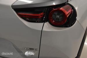 2021 Mazda MX-30 G20e Astina DR Series Auto
