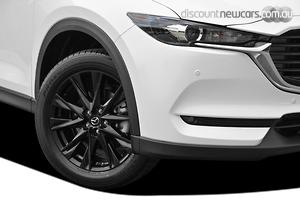 2021 Mazda CX-8 Touring SP KG Series Auto FWD