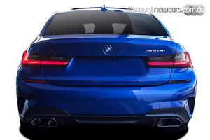 2021 BMW 3 Series M340i xDrive G20 Auto 4WD