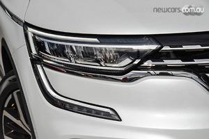 2021 Renault Koleos Intens Auto MY21