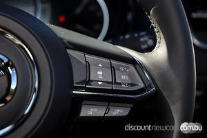 2021 Mazda CX-9 Azami LE TC Auto i-ACTIV AWD
