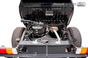 2021 Mazda BT-50 XT TF Manual 4x4 Dual Cab