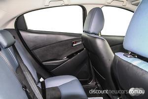 2021 Mazda 2 G15 GT DJ Series Auto