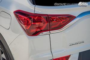 2021 SsangYong Korando Ultimate Auto AWD MY21