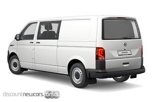 2021 Volkswagen Transporter TDI340 T6.1 LWB Auto 4MOTION MY21