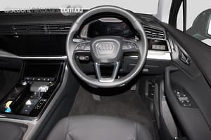 2021 Audi Q7 45 TDI Auto quattro MY21