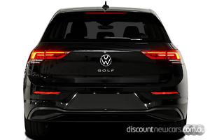 2021 Volkswagen Golf 110TSI 8 Manual MY21