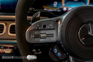 2021 Mercedes-Benz GLE-Class GLE63 AMG S Auto 4MATIC+