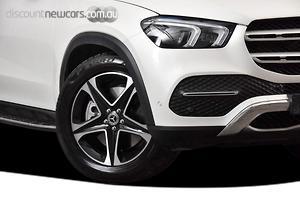 2021 Mercedes-Benz GLE-Class GLE450 Auto 4MATIC