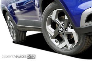 2021 Hyundai Venue Active Auto MY21