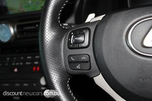 2021 Lexus RC RC350 F Sport Auto
