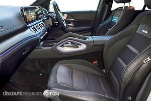 2021 Mercedes-Benz GLE-Class GLE53 AMG Auto 4MATIC+