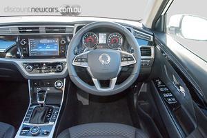 2021 SsangYong Korando ELX Auto 2WD MY21